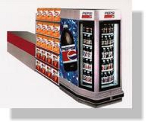 White Plains, NY, Pepsi, Mass Retail, Lays
