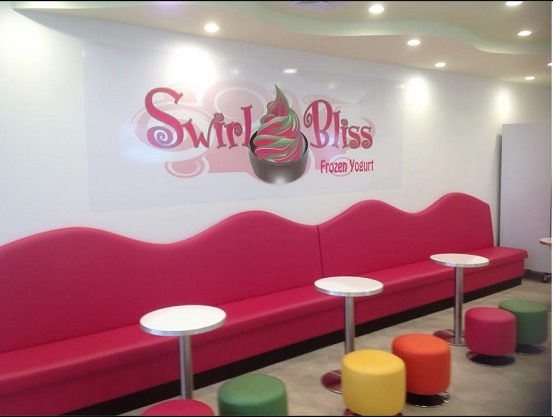 Rockville Center, NY, Swirl Yogurt, Soft Yogurt Store