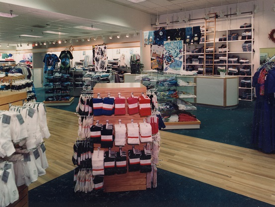 Mt Kisco NY, Denim mine, Dreamwaever store, Junior Dept store,jean store